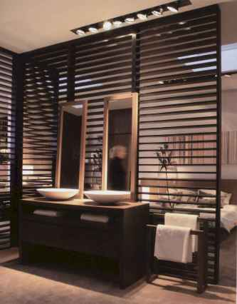 60 awesome open bathroom concept for master bedrooms decor ideas (61)