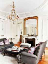 111 beautiful parisian chic apartment decor ideas (22)
