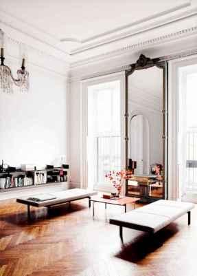 111 beautiful parisian chic apartment decor ideas (27)