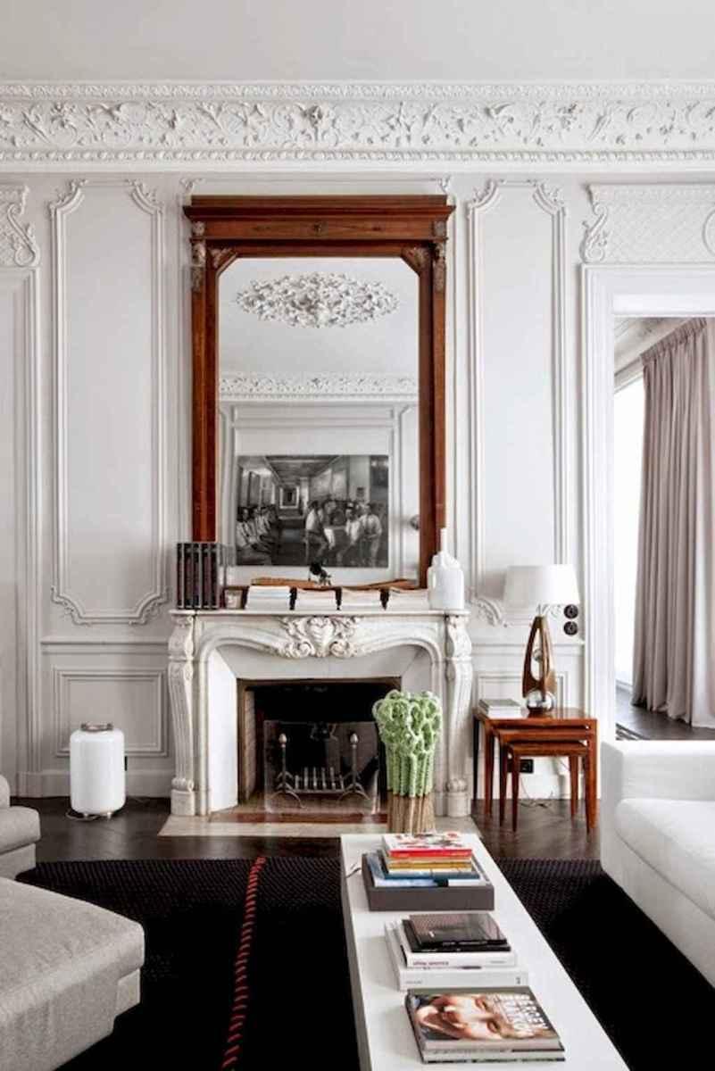 111 beautiful parisian chic apartment decor ideas (62)