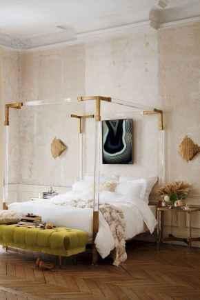 111 beautiful parisian chic apartment decor ideas (74)