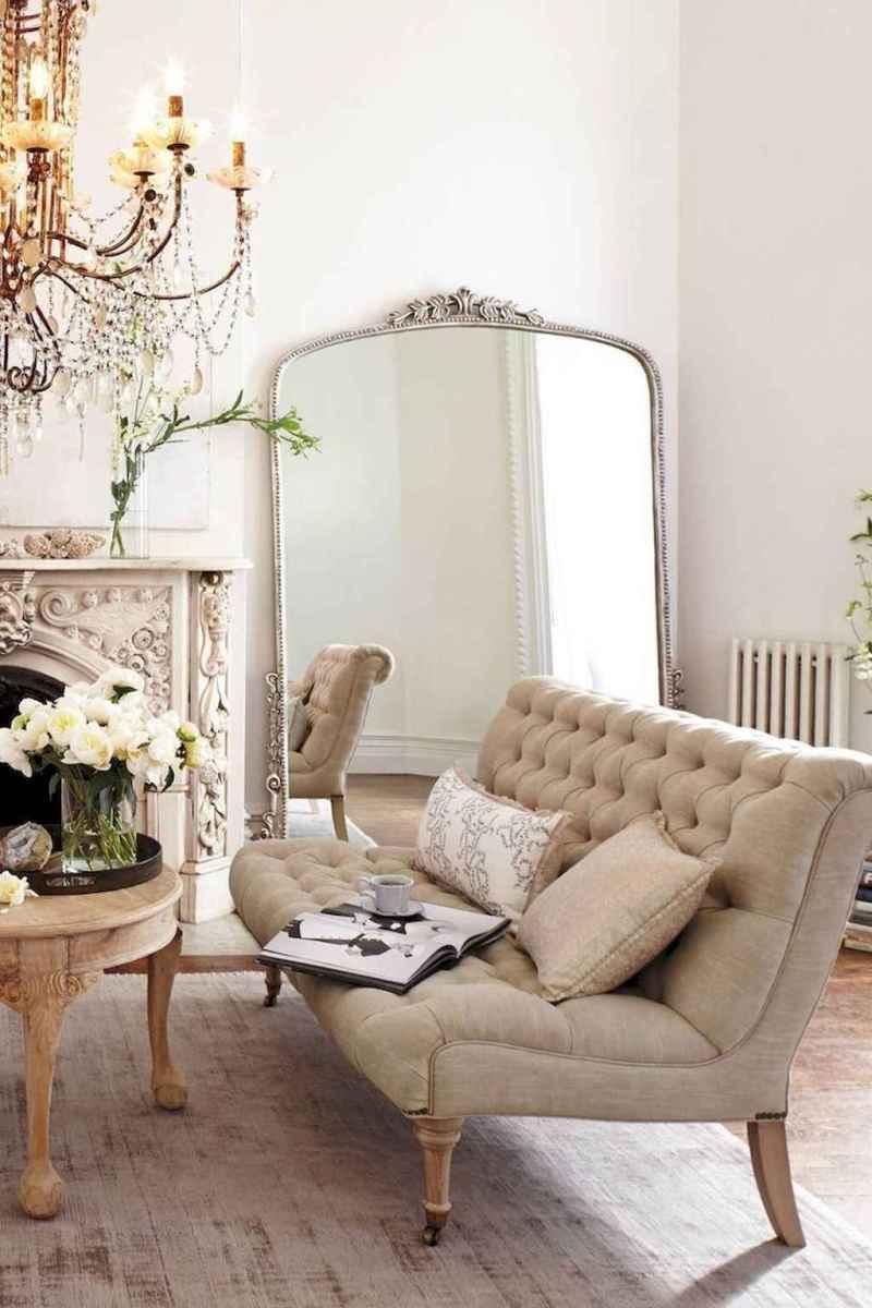 111 beautiful parisian chic apartment decor ideas (78)