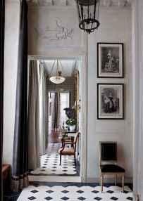 111 beautiful parisian chic apartment decor ideas (83)
