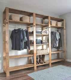 120 brilliant wardrobe ideas for first apartment bedroom decor (107)