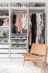 120 brilliant wardrobe ideas for first apartment bedroom decor (13)