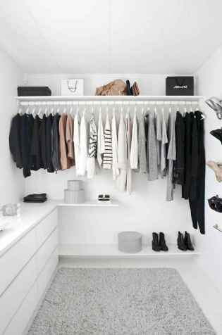 120 brilliant wardrobe ideas for first apartment bedroom decor (43)