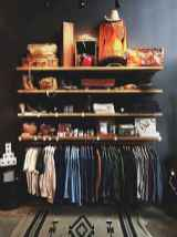 120 brilliant wardrobe ideas for first apartment bedroom decor (82)