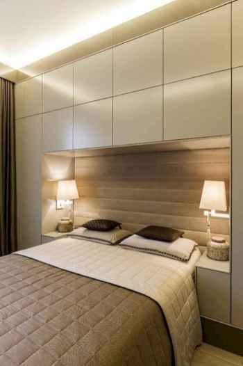 120 brilliant wardrobe ideas for first apartment bedroom decor (85)