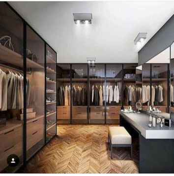 120 brilliant wardrobe ideas for first apartment bedroom decor (92)