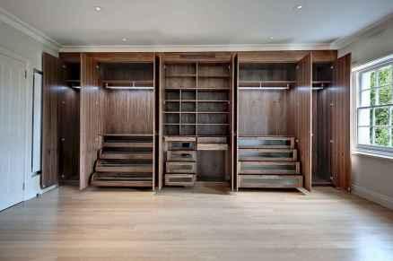 120 brilliant wardrobe ideas for first apartment bedroom decor (93)