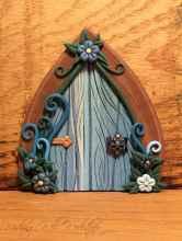 120 easy to try diy polymer clay fairy garden ideas (104)