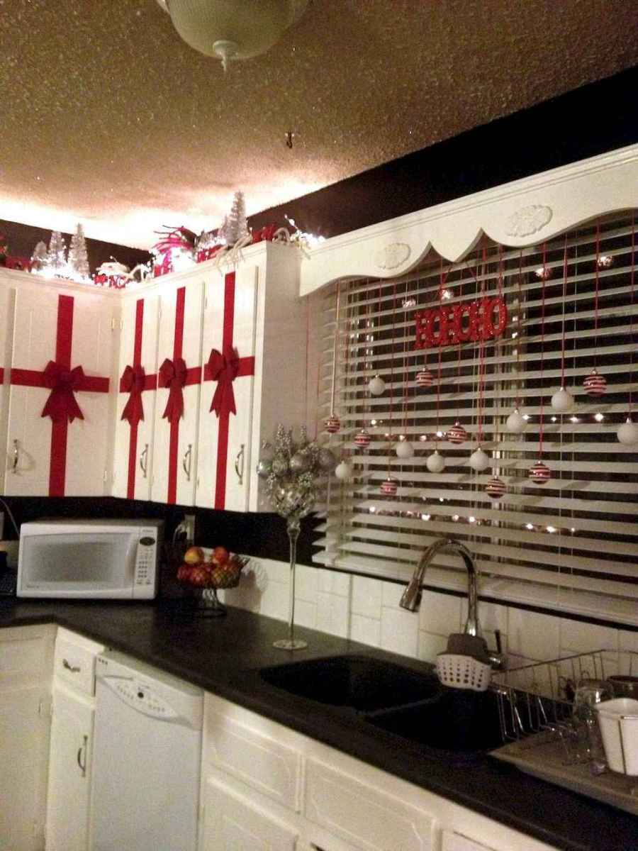 25 awesome christmas decorations apartment ideas (27)