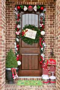 25 awesome christmas decorations apartment ideas (30)