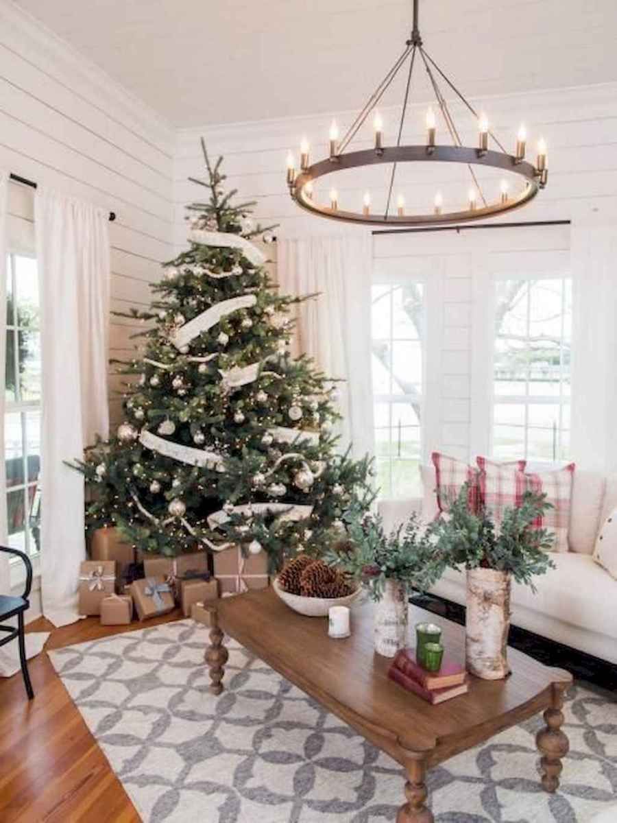 25 awesome christmas decorations apartment ideas (35)
