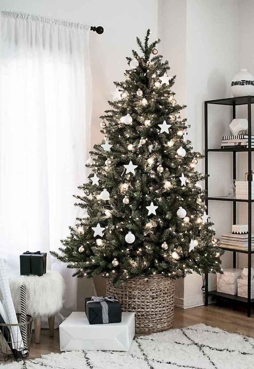 25 awesome christmas decorations apartment ideas (39)