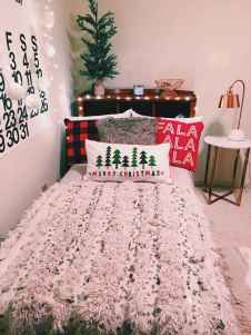 25 awesome christmas decorations apartment ideas (44)