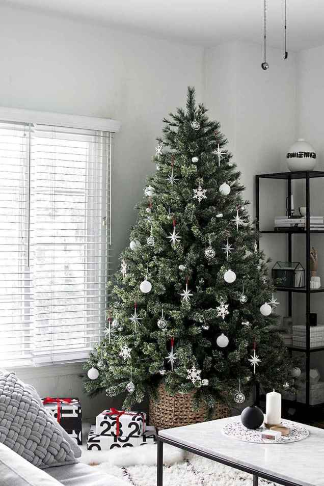 25 awesome christmas decorations apartment ideas (49)