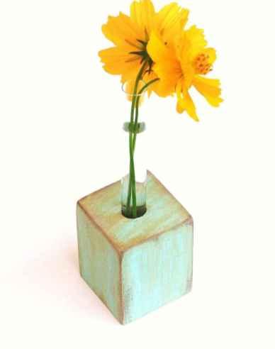 25 easy diy test tube vase crafts ideas (10)