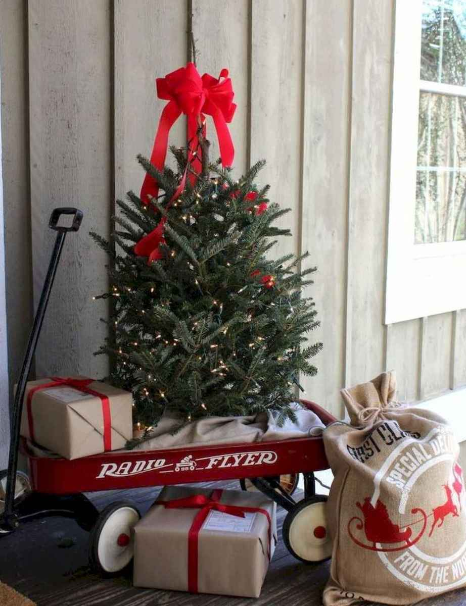 28 outdoor christmas decorations ideas (1)