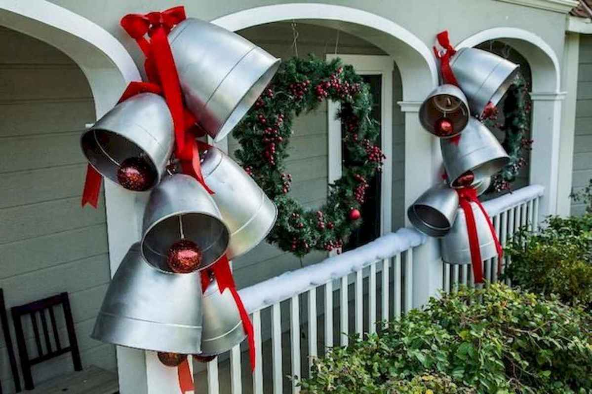 28 outdoor christmas decorations ideas (9)
