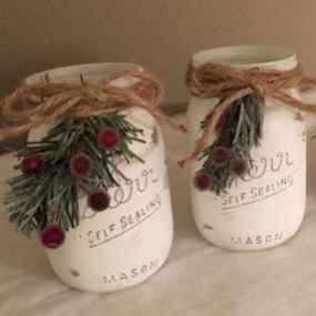 30 cheap diy dollar store christmas decor ideas (13)
