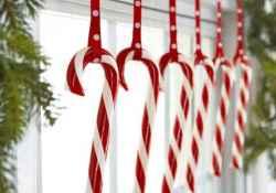 30 cheap diy dollar store christmas decor ideas (2)