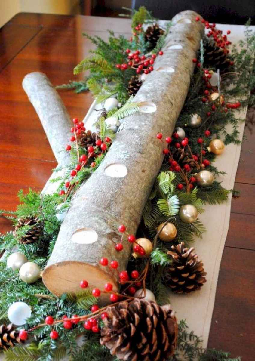 30 cheap diy dollar store christmas decor ideas (24)