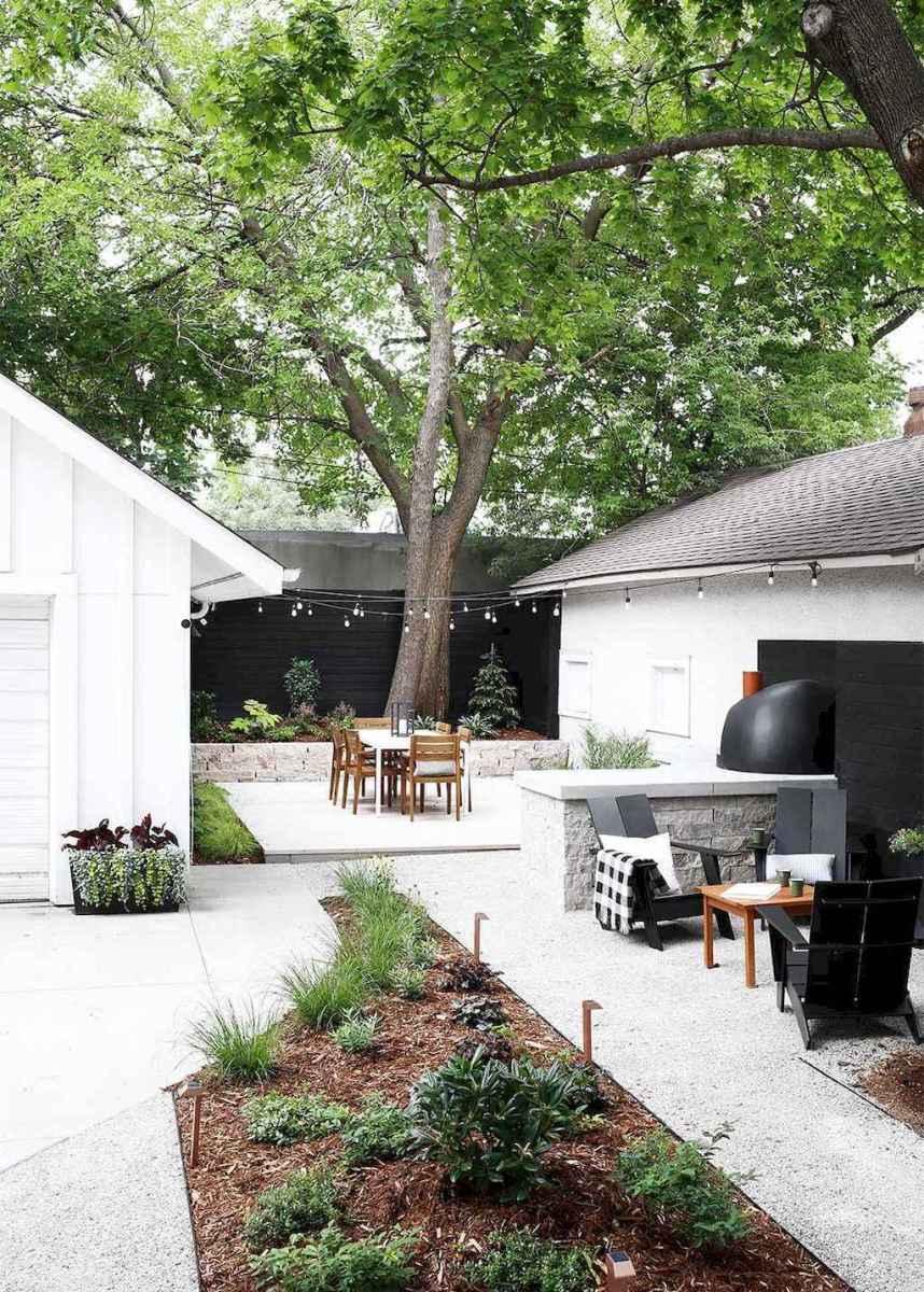 30 wondrous farmhouse backyard ideas landscaping on a budget (11)