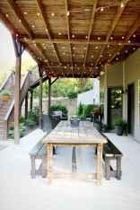 30 wondrous farmhouse backyard ideas landscaping on a budget (20)