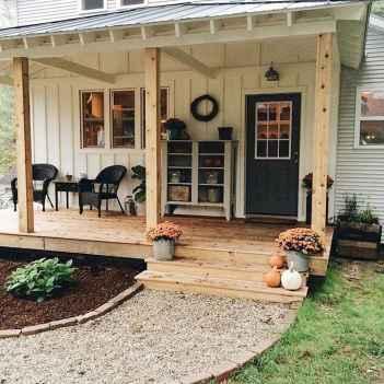 30 wondrous farmhouse backyard ideas landscaping on a budget (24)