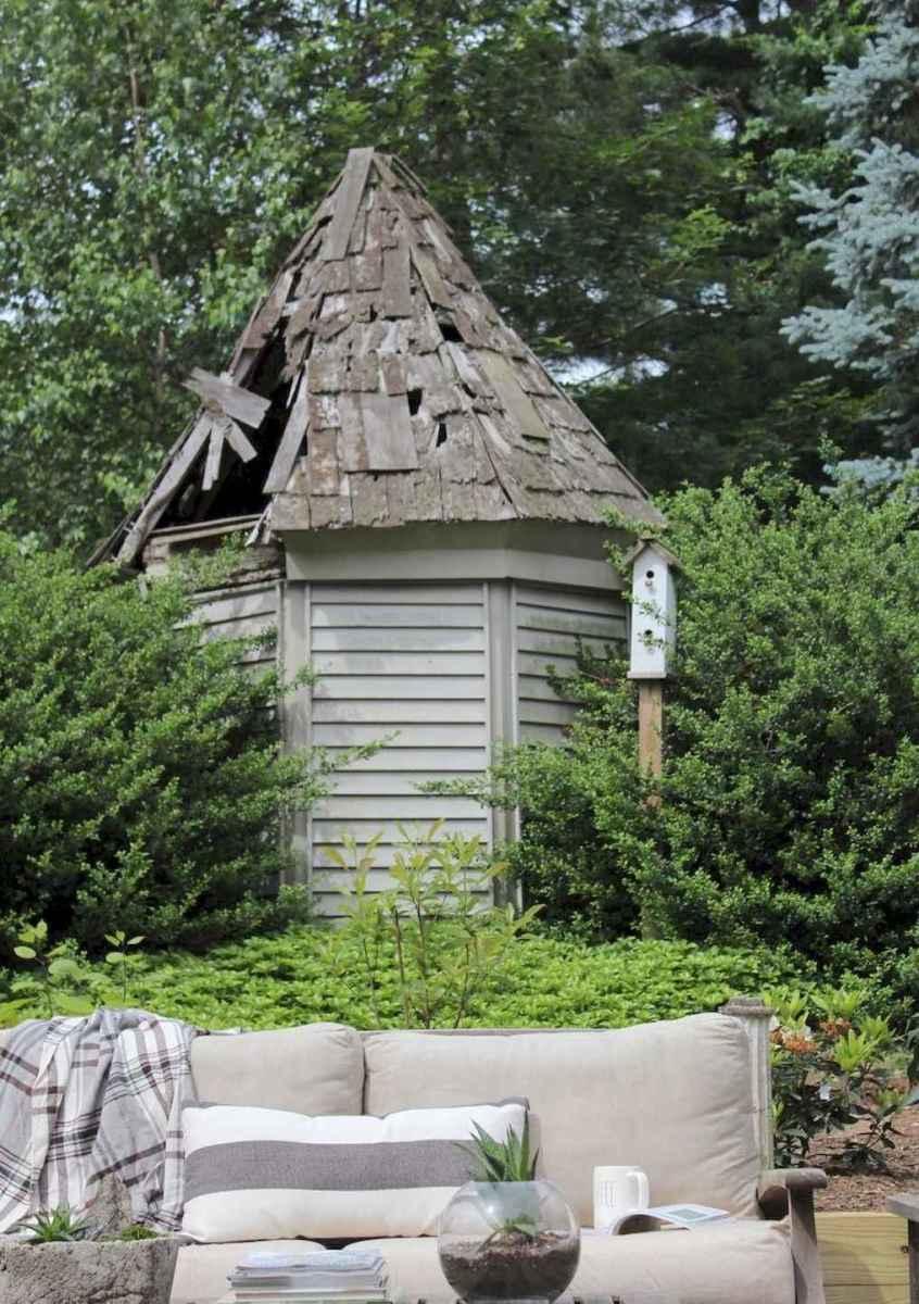 30 wondrous farmhouse backyard ideas landscaping on a budget (26)