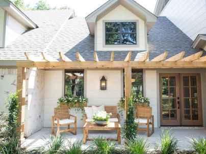 30 wondrous farmhouse backyard ideas landscaping on a budget (29)