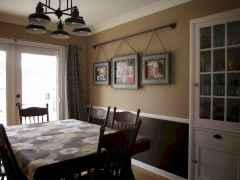40 diy family photos display ideas for apartment decor (11)