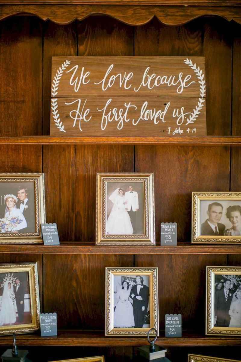 40 diy family photos display ideas for apartment decor (12)
