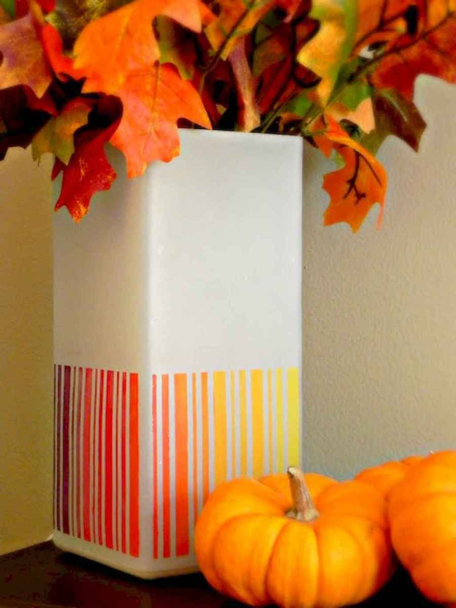 44 diy painted ombre vases crafts ideas on a budget (2)