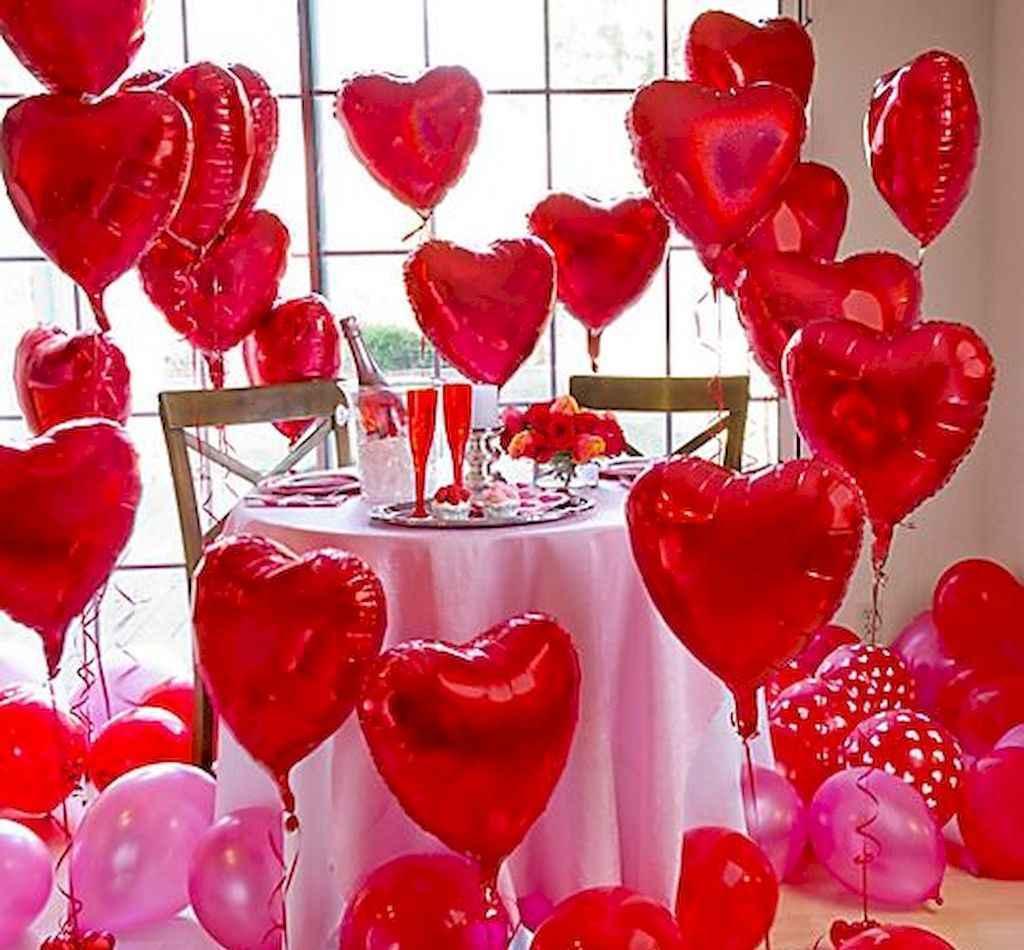 44 Romantic Valentines Party Decor Ideas 25 Roomadness Com