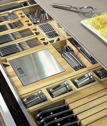 50 best apartment kitchen essentials decor ideas (17)