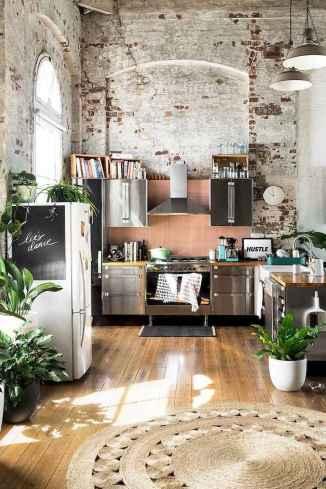 50 Elegant Rustic Apartment Living Room Decor Ideas - Roomadness.com