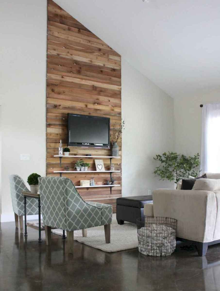 50 elegant rustic apartment living room decor ideas (25)