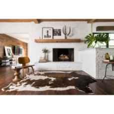 50 elegant rustic apartment living room decor ideas (28)