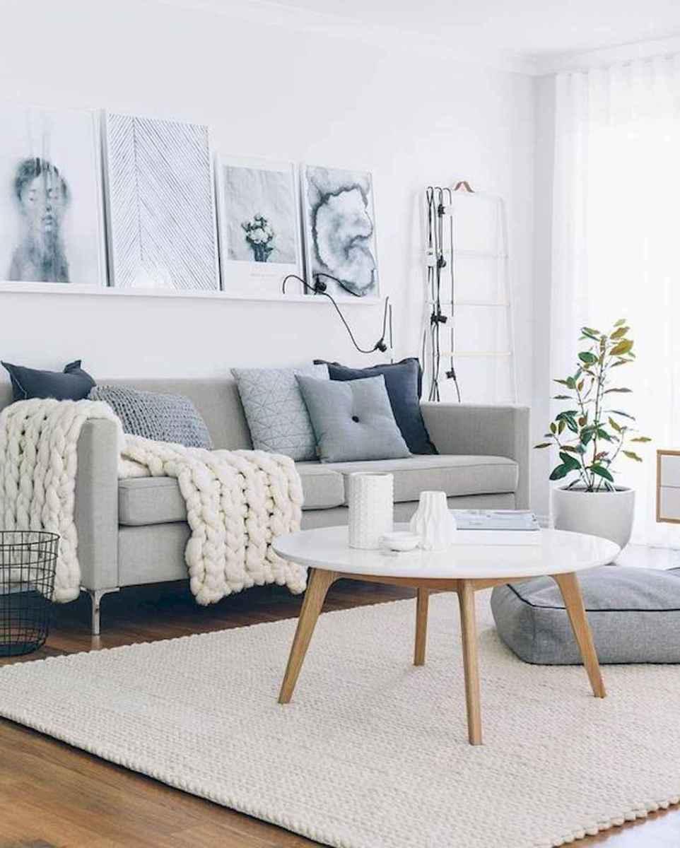 50 elegant rustic apartment living room decor ideas (7)