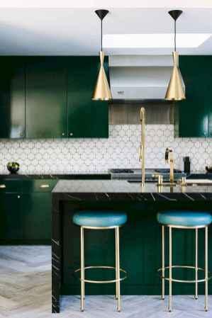 50 fabulous apartment kitchen cabinets decor ideas (12)