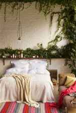 50 incredible apartment bedroom decor ideas with boho style (36)