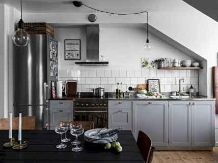 50 miraculous apartment kitchen rental decor ideas (15)