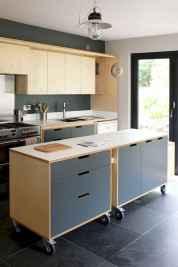 50 miraculous apartment kitchen rental decor ideas (38)