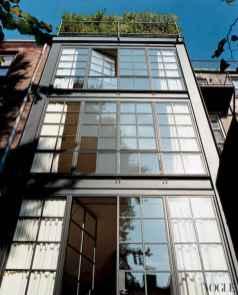 50 marvelous modern facade apartment decor ideas (19)