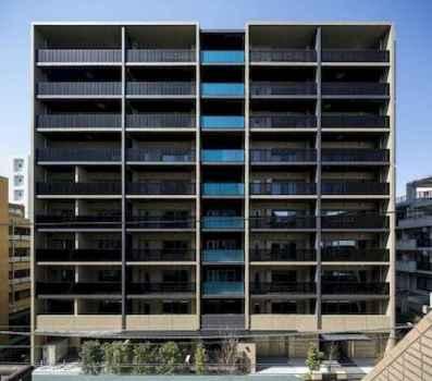 50 marvelous modern facade apartment decor ideas (26)