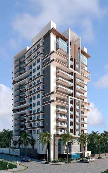 50 marvelous modern facade apartment decor ideas (53)