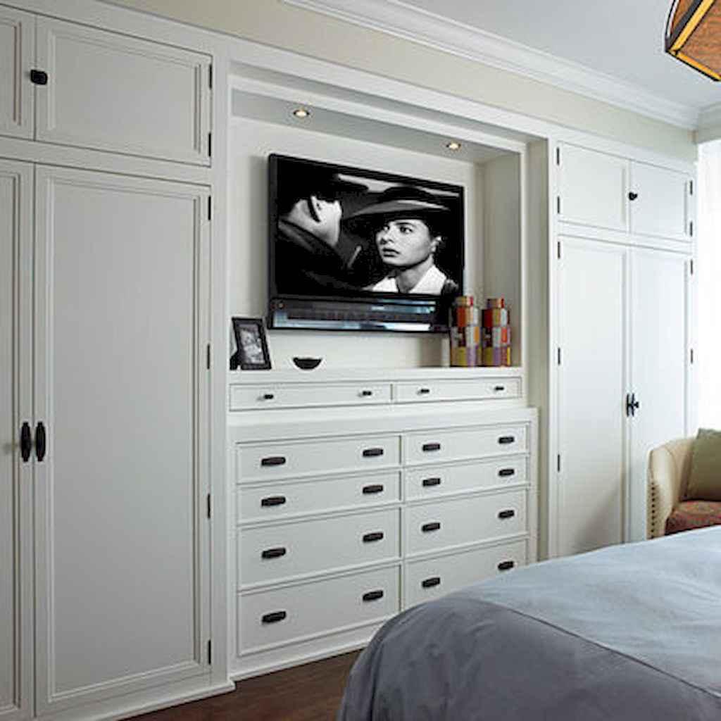 60 brilliant master bedroom organization decor ideas (37)