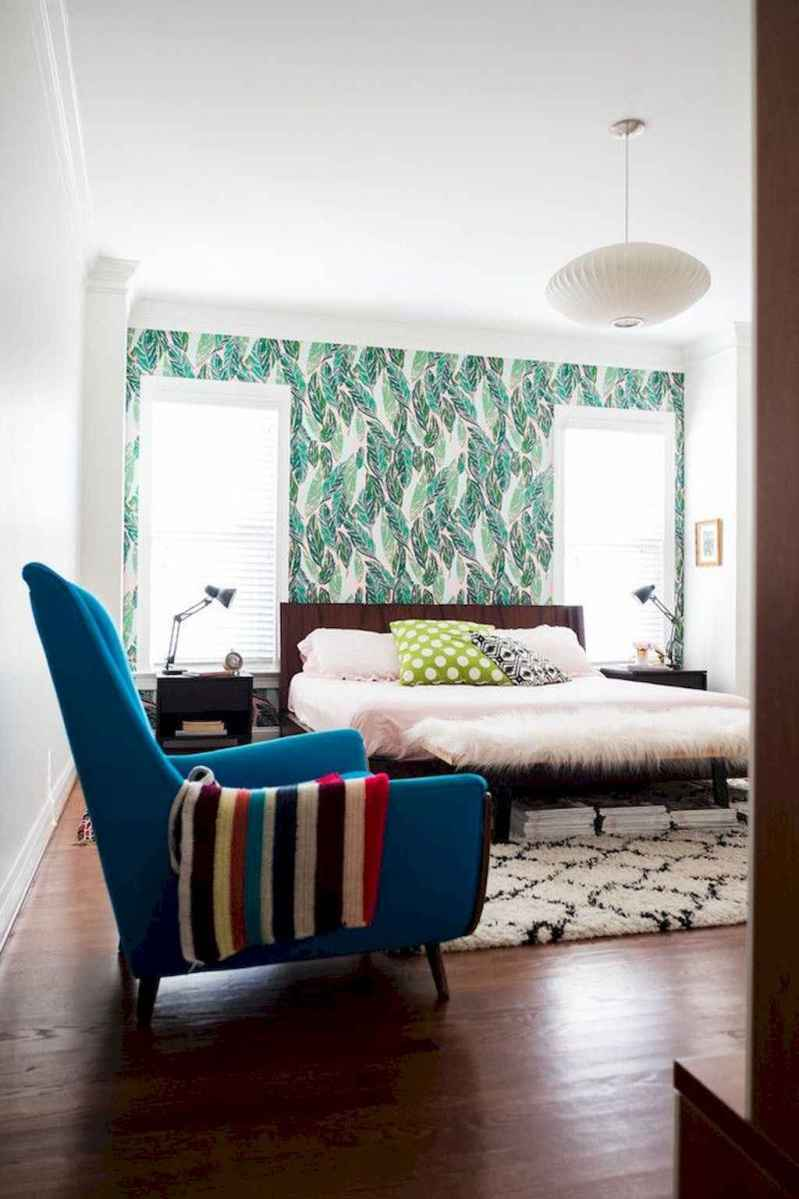 60 cool eclectic master bedroom decor ideas (29)